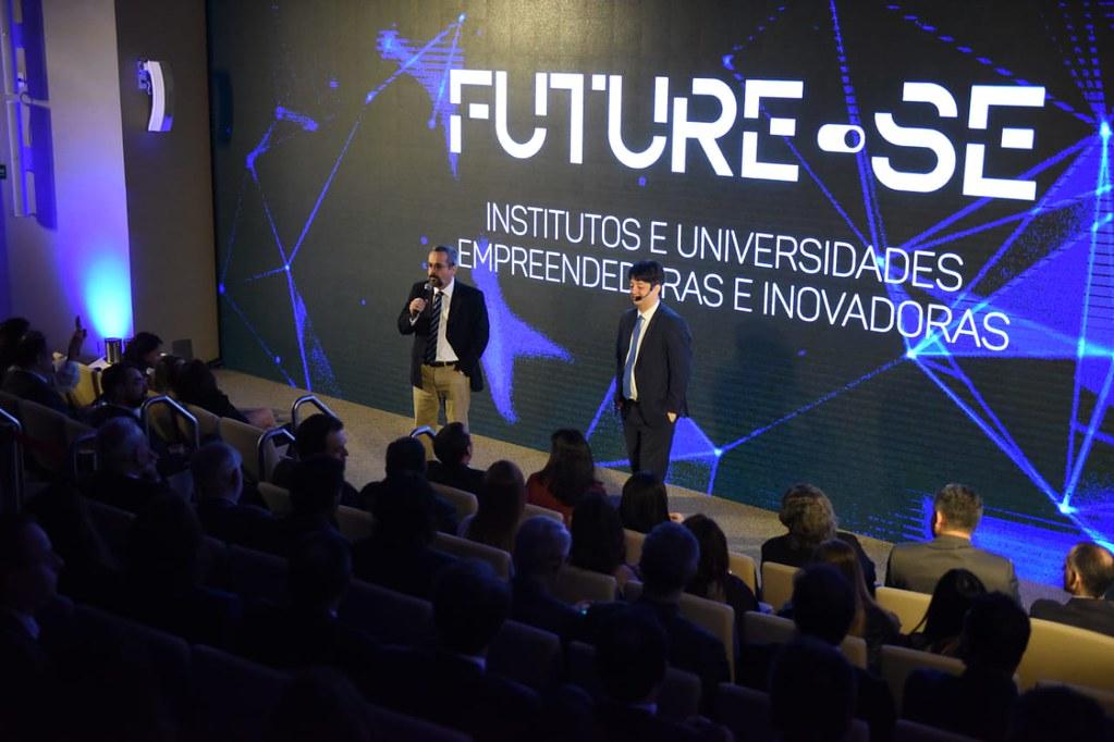 Apresentação Future-se.